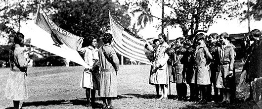 About_ourCouncil_hist Timeline_1933_GSOahu