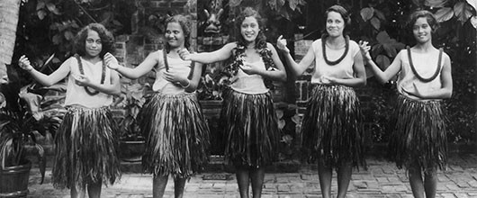 About Girl Scouts | Hawai'i Council History | Girl Scouts of Hawaii